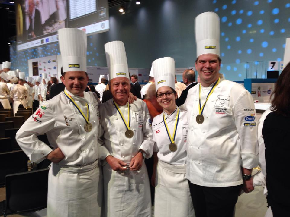 Bocuse europe chunziker